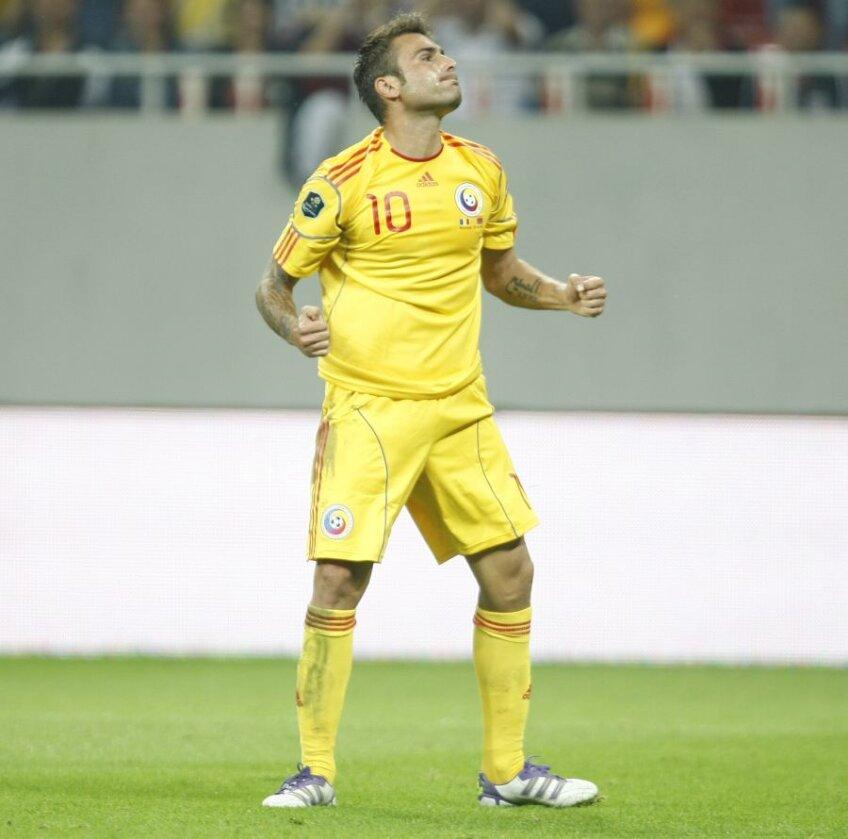 Adrian Mutu şi ceilalţi tricolori ar fi primit sume importante dacă se calificau la Euro