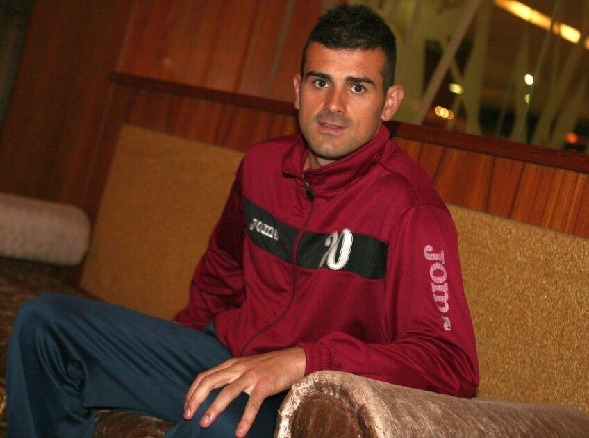 Ricardo Cadu