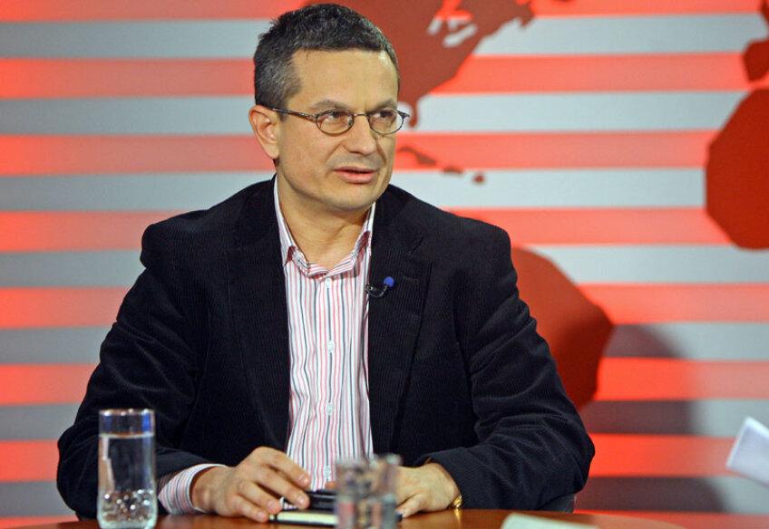 Asztalos Csaba, preşedintele CNCD.