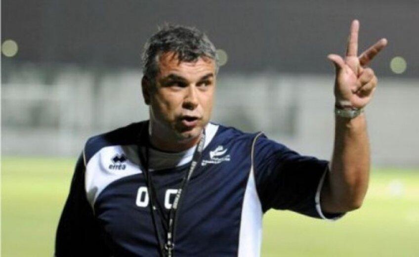 Cosmin Olăroiu, 43 de ani, a înregistrat o nouă victorie importantă cu Al Ain
