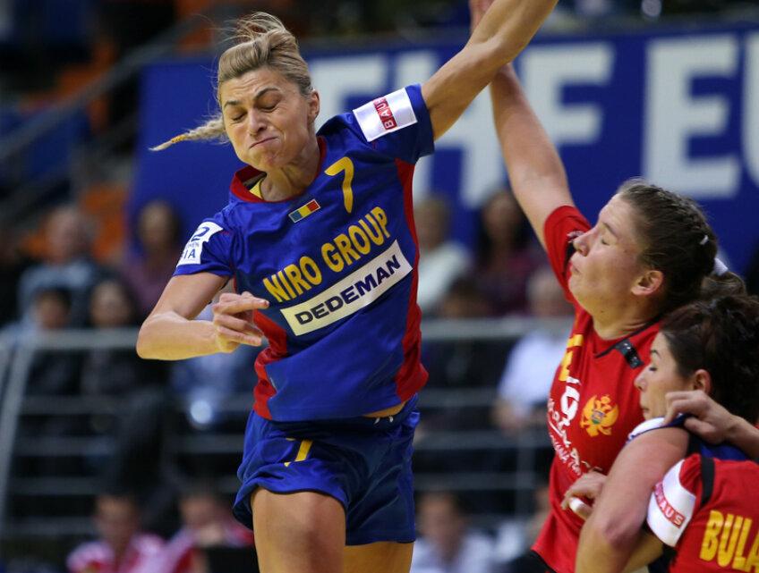 Adriana Nechita a vorbit despre şansele României la calificare.