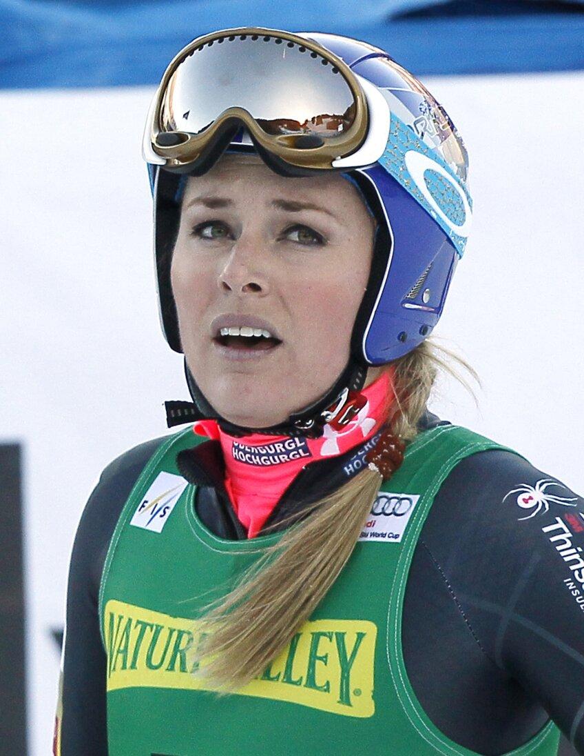 Lindsey Vonn (foto: reuters)