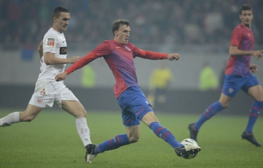 Chiricheş s-a dovedit unul din transferurile reuşite ale Stelei.