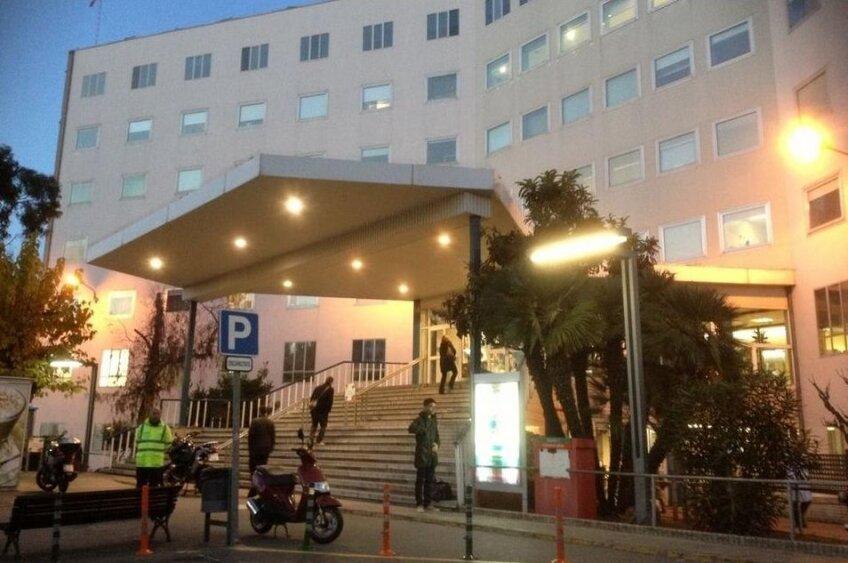 Aşa arată spitalul unde va fi operat Vilanova