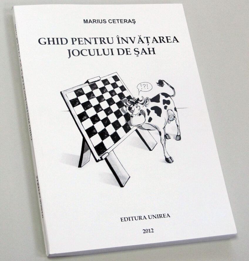 Coperta cărţii
