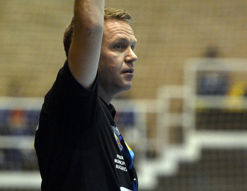 Jakob Vestergaard crede în continuare că poate îndeplini obiectivele Oltchimului.