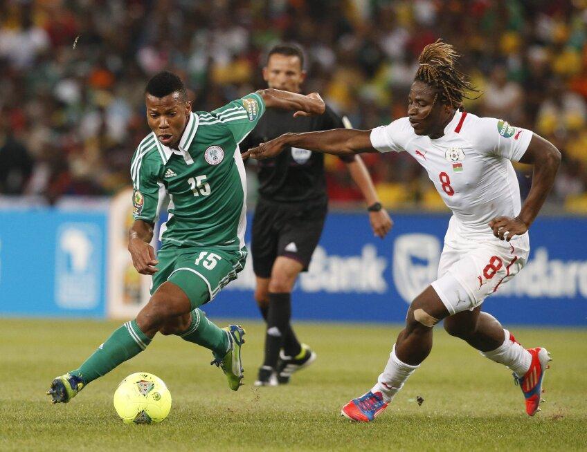 Koulibaly (în alb) a pierdut finala. foto: Reuters