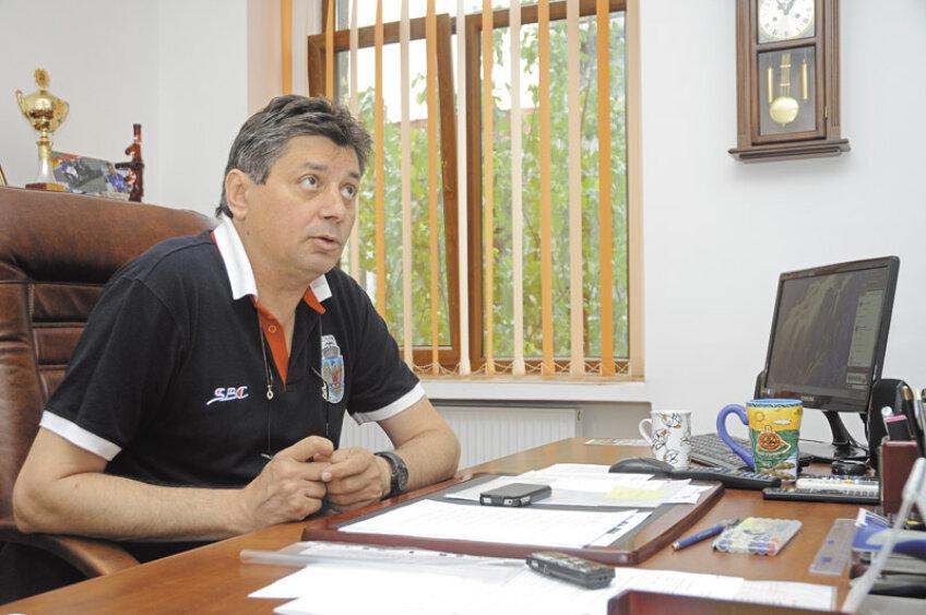 Petre Brănișteanu (Foto: totalbaschet.ro)