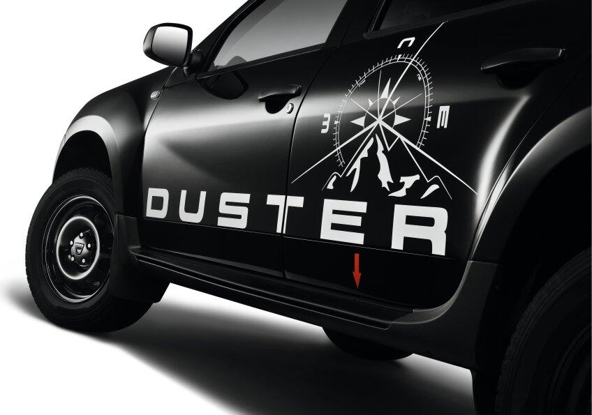 Seria Limitată Dacia Duster Aventure / Foto: Dacia