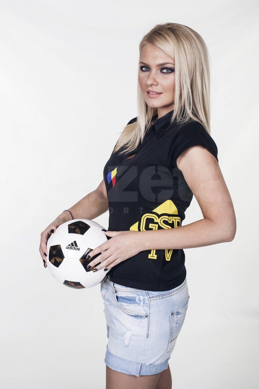 Cristina Dochianu