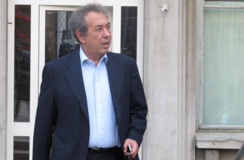 Nicolae Badea a investit peste 8 milioane de euro de cînd a preluat-o pe Dinamo, în 1999