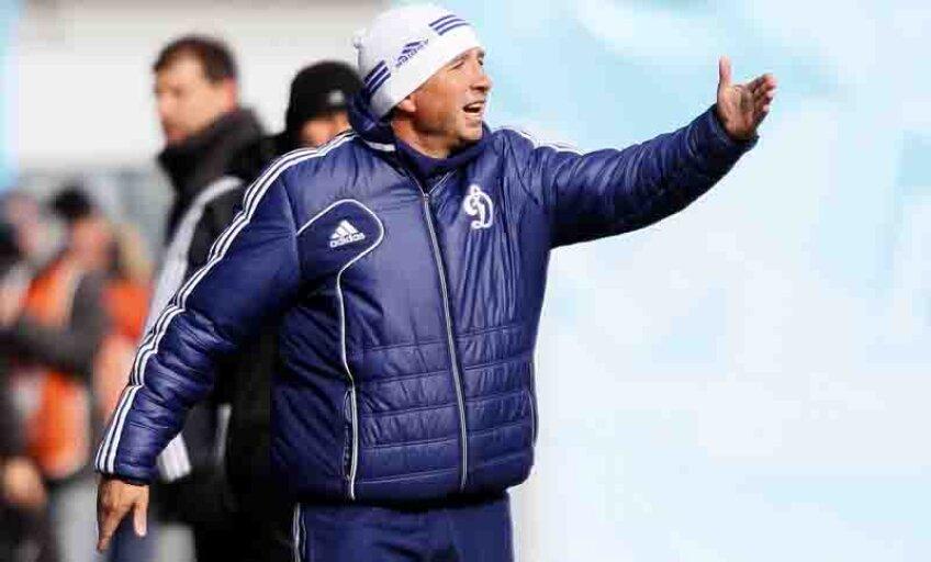 Petrescu a repetat scorul din finalul sezonului trecut la Krasnodar, dar atunci era pe banca lui Kuban