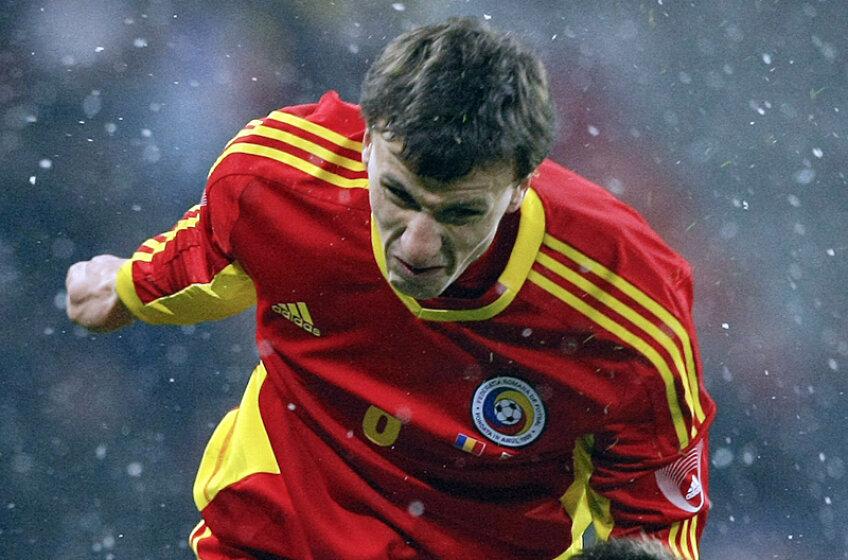 Un gol cu capul ar reprezenta pentru Chiricheş prima reuşită de acest gen în sezonul actual.