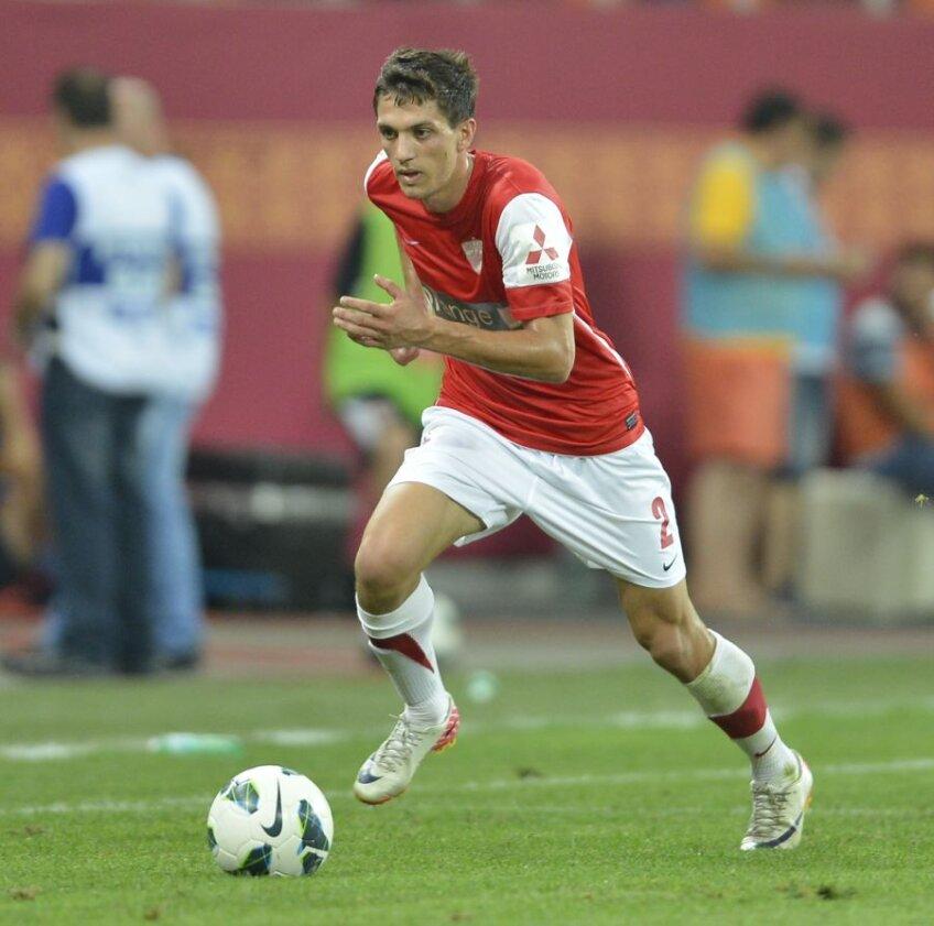 Constantin Nica (19 ani)