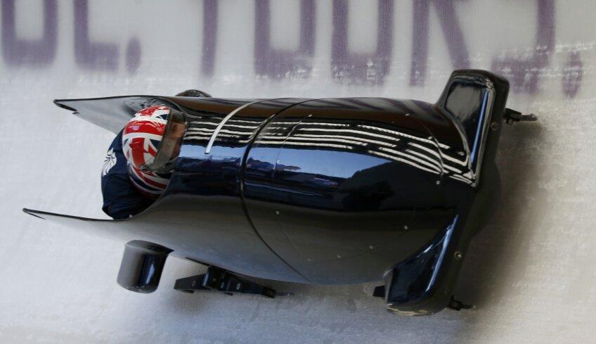 Bobul Marii Britanii construit în colaborare cu McLaren, foto: reuters