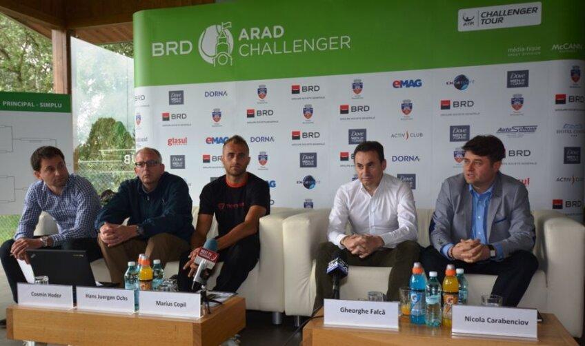 foto: brd arad challenger