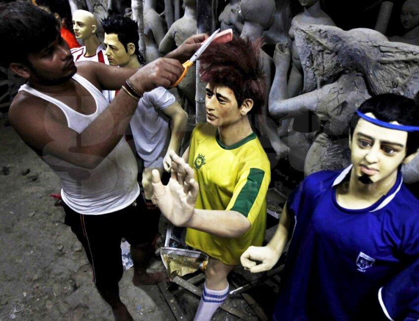Brazilia, foto: reuters