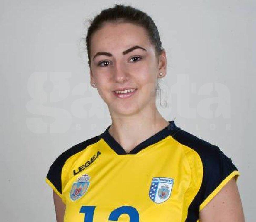 Veronica Marin