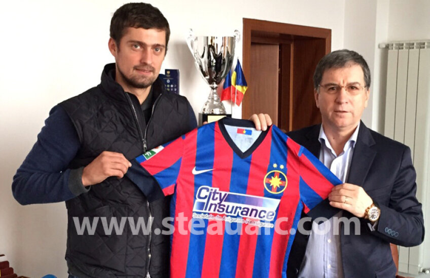 Foto: steauafc.com