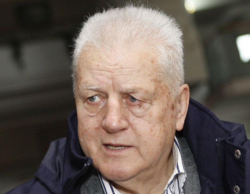 Jean Pădureanu ar putea fi următorul om de fotbal eliberat din închisoare.