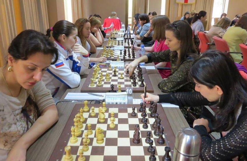 Campionatul European de Șah se află la ediția cu numărul 16