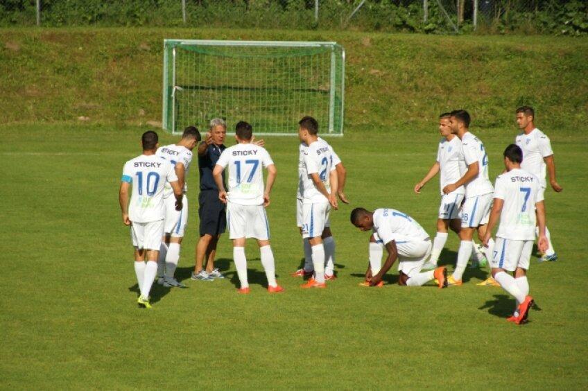 FOTO: CSUC.ro