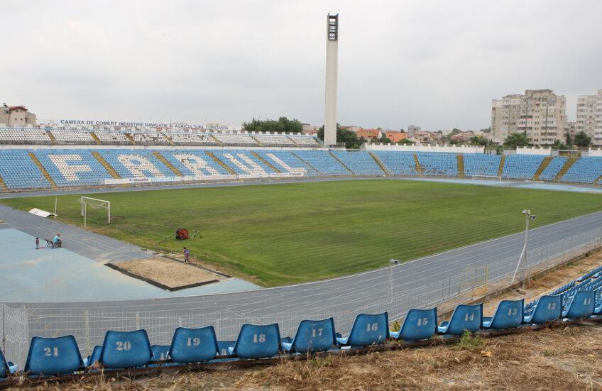 Foto: Telegraf Constanța