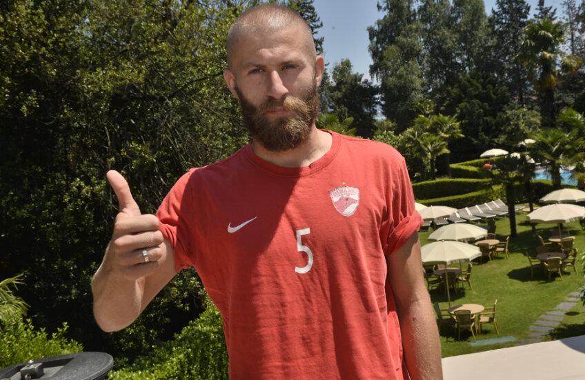 Vojnovici a fost integralist duminică, în etapa de debut, la Tîrgu Mureș, fiind notat cu 6 de către Gazeta Sporturilor
