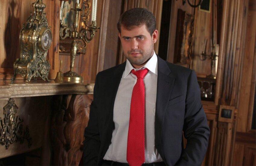 Ilan Shor Mironovich
