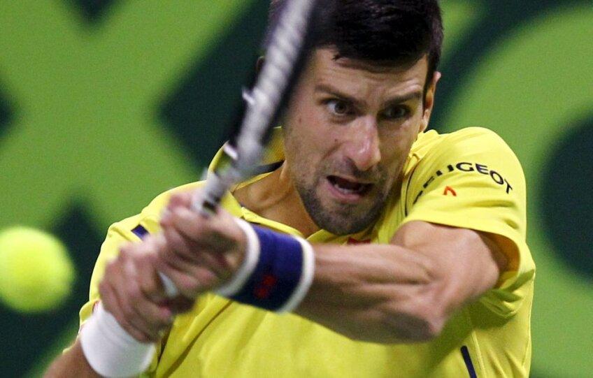 Novak Djokovici, foto: reuters