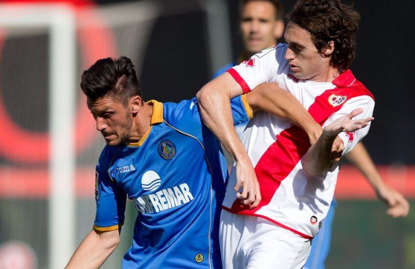 Marica a mai jucat în sezonul 2013-2014 la Getafe, de-acolo plecînd la Konya, unde a dat două goluri în 9 meciuri
