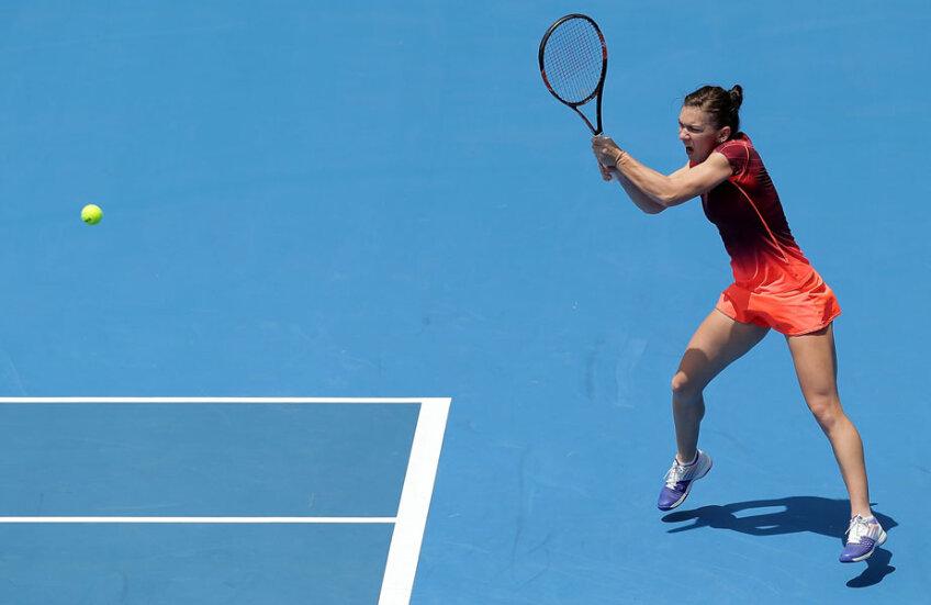 Meciurile de la Australian Open vor fi televizate de Eurosport