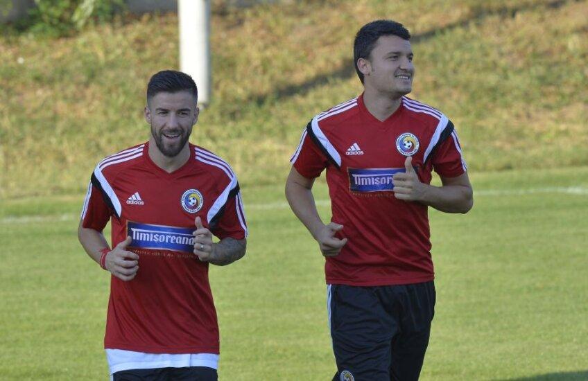 Enache, 25 de ani, a cîştigat două trofee cu Astra: Cupa şi Supercupa României