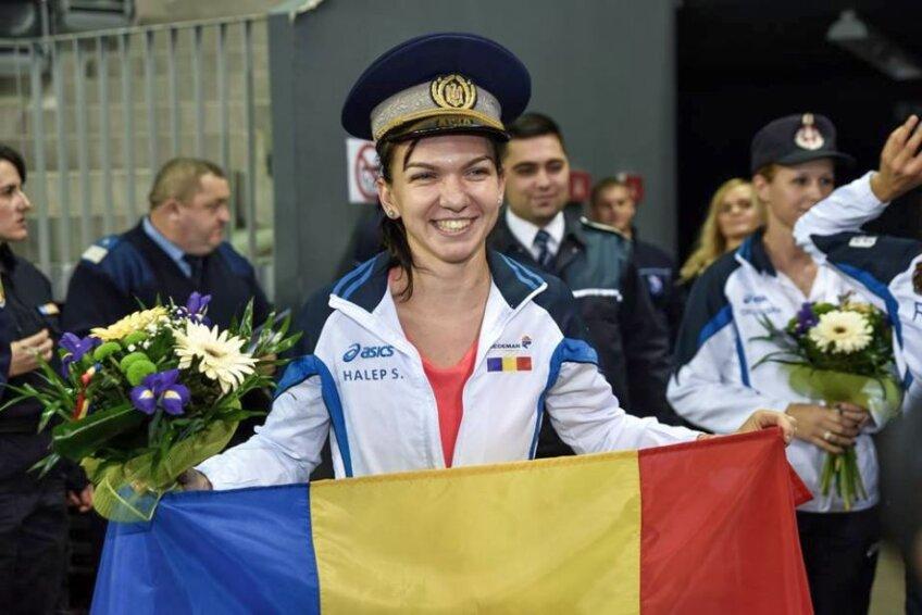 Foto: Federația Română de Tenis