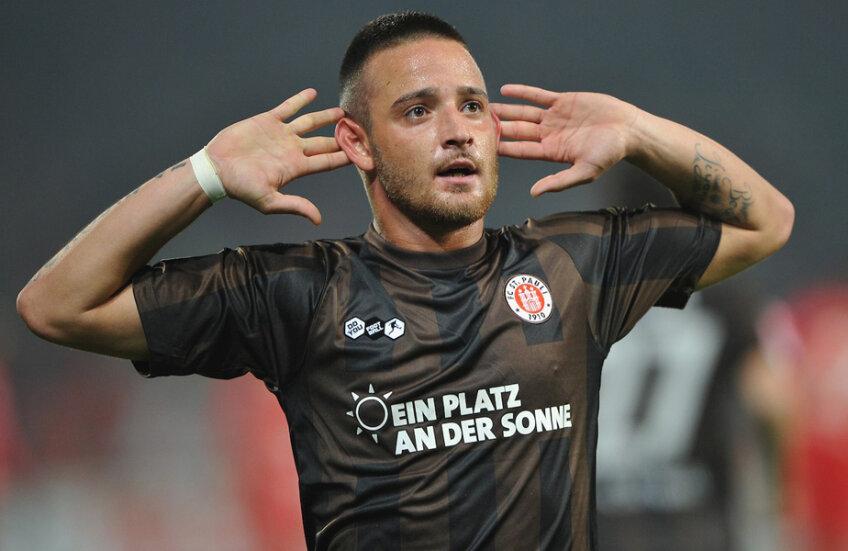 În Germania, Deniz a jucat la St. Pauli și Paderborn