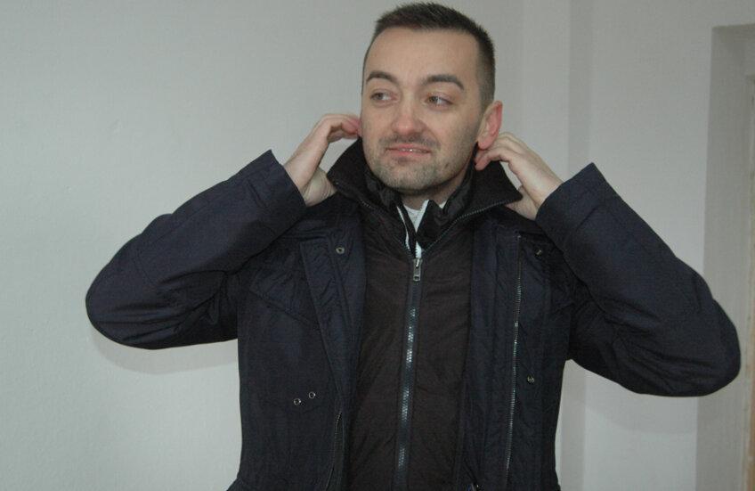 Cosmin Popovici