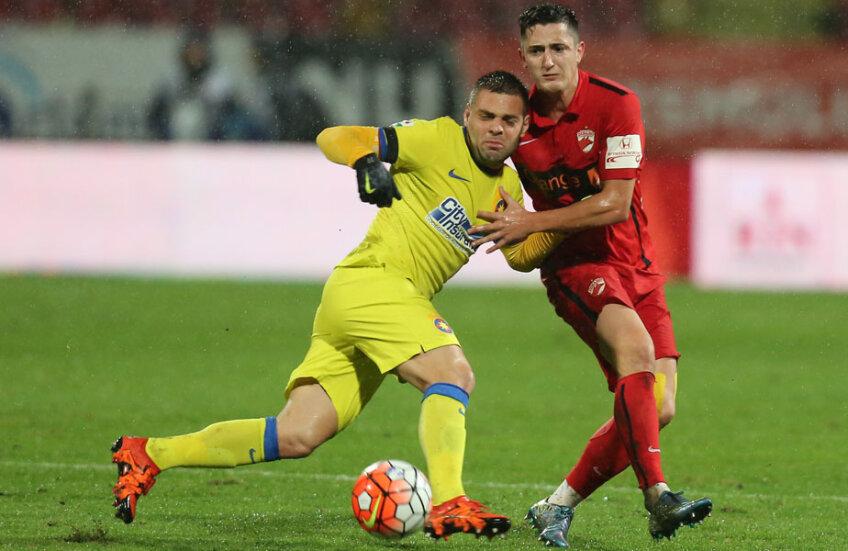 Cele două dueluri Dinamo - Steaua vor încinge finalul de săptămână