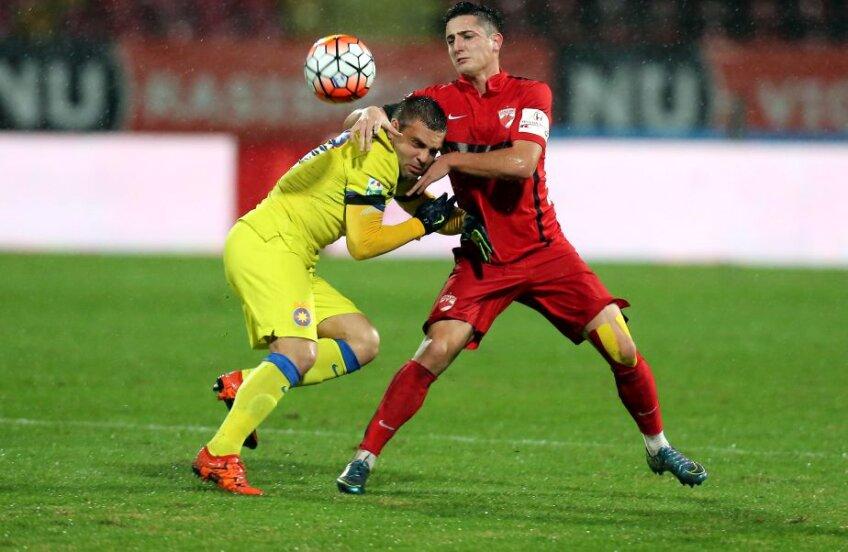 Steliano Filip va reveni pe teren duminică, după suspendare
