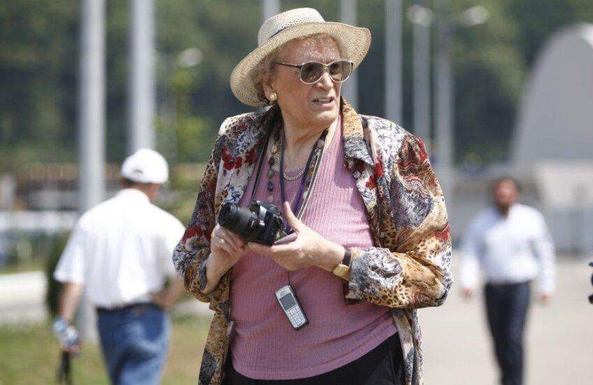 Anul acesta, pe 12 decembrie, Iolanda Balaş ar fi împlinit 80 de ani