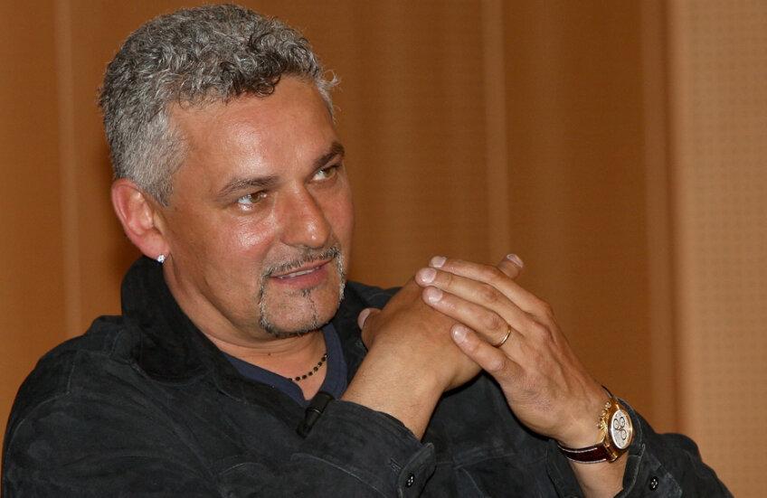 Baggio a știut cum să învingă accidentările și durerile provocate de genunchii loviți de adversari