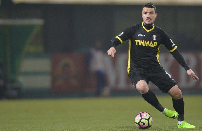 Budescu a marcat 10 goluri și are și 12 assist-uri pentru Astra în actualul sezon, în 32 de meciuri în toate competițiile