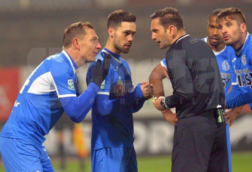 Foto: Cristi Preda / Gazeta Sporturilor