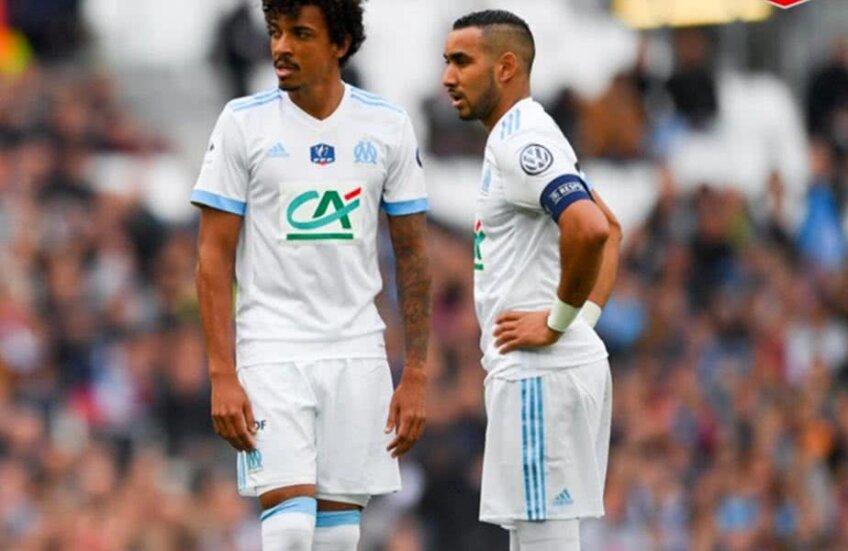 FOTO: Twitter Olympique Marseille