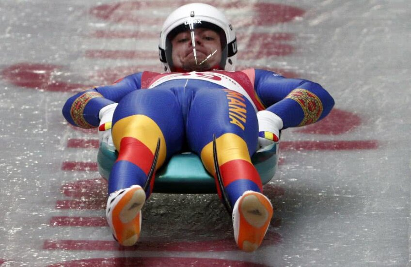 Andrei Turea // FOTO: Reuters