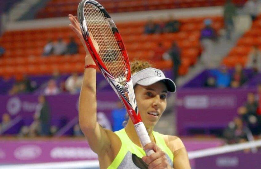 FOTO: Twitter Qatar Open