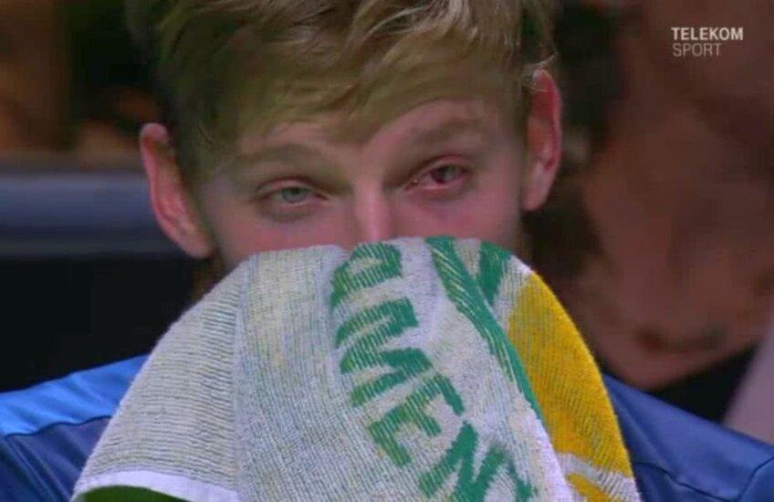 Captura: TV Telekom Sport