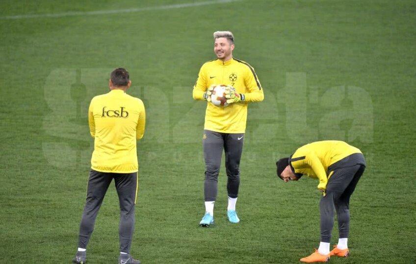 Foto: Raed Krishan // Gazeta Sporturilor