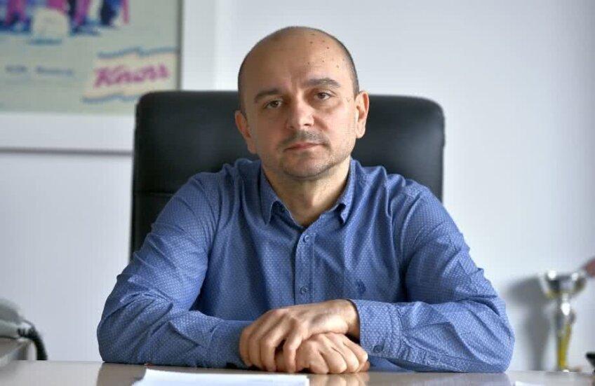 Alexandru David e omul de încredere al lui Ionuț Negoiță // FOTO: Cristi Preda
