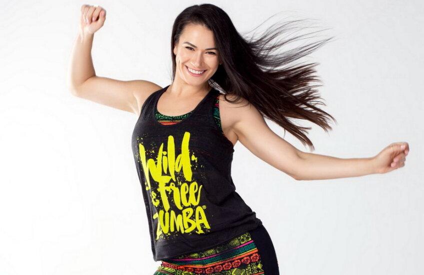 Ana Georgescu, campioană internațională la gimnastică ritmică