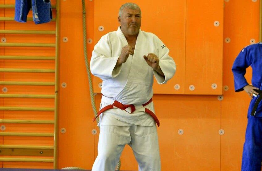 Florin Bercean a lansat acuzații dure în ședința cu sportivii din lotul național de judo